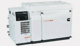 Cummins-Onan-13.5HDKBP-Generator