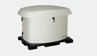 Cummins-Onan-RS 14-Generator2