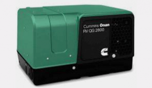 Cummins-Onan-2.0kVA-2.0HGJBB-1123A-Generator