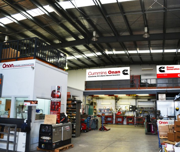 Cummins Onan Spare Parts - | Bell & Orders