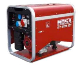GE S-8000 HBT